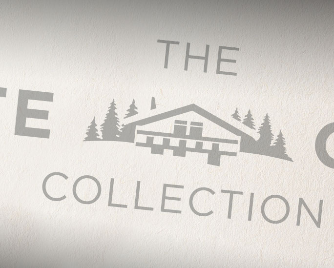 The White Chalet Collection