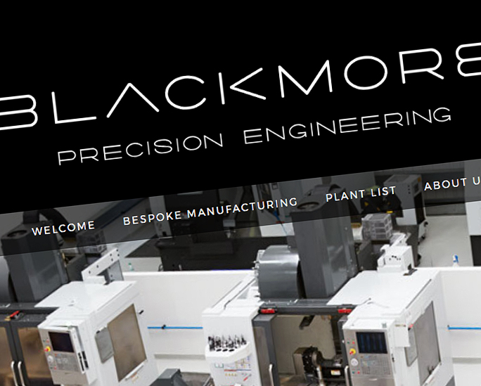 Blackmore Engineering