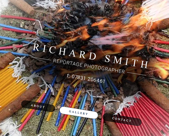 Richard Smith Photographer